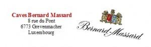 Caves Bernard Massard